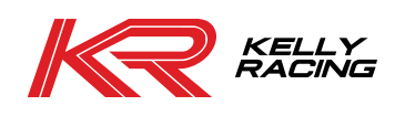 Kelly Racing Merchandise